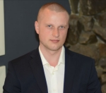 Сергей Анатольевич Семочко, старший менеджер PR - отдела Мосгорводоканала